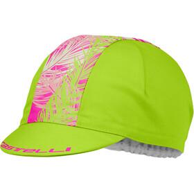 Castelli TR - Accesorios para la cabeza Mujer - verde
